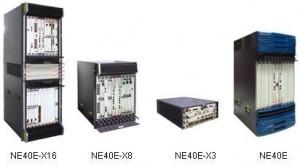NE40E Series