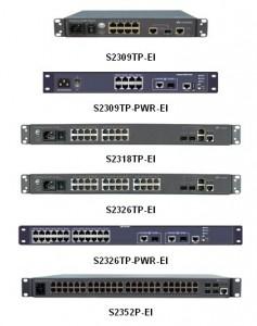 S2300 Series